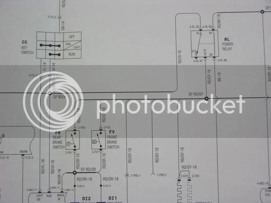 Wiring Diagram For John Deere Trail Buck