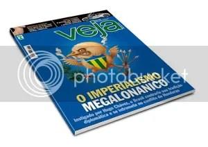 Revista Veja - 30 de Setembro de 2009