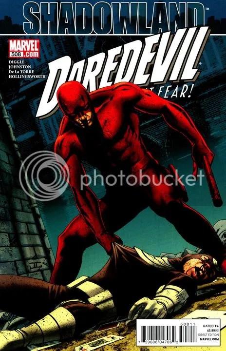 Daredevil 508