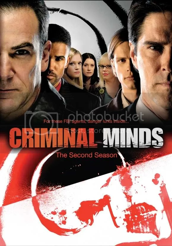 Criminal Minds 2
