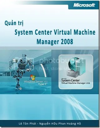 Ebook System center virtual machine manager