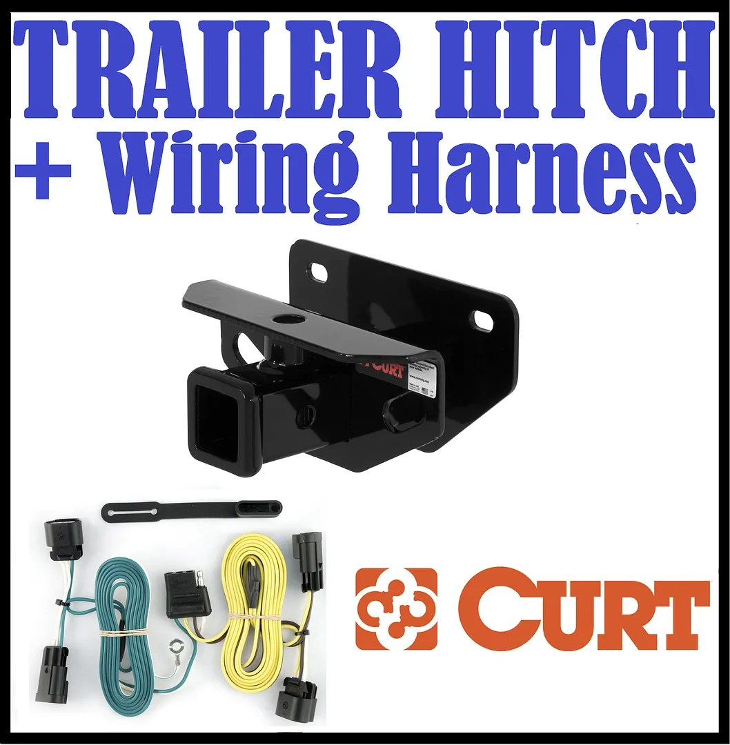 hight resolution of hitch trailer wiring fits dodge ram w o oe hitch hitch trailer wiring fits 2009 2012 dodge