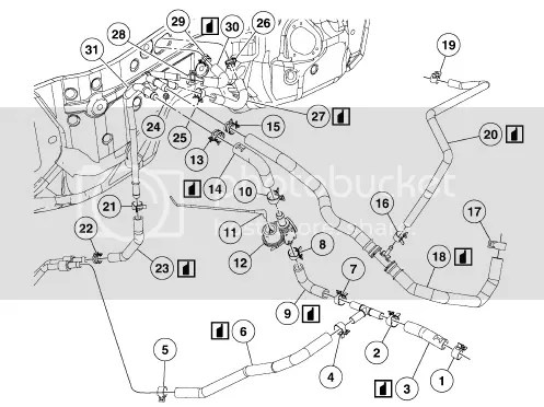 Ford Heater Hose Diagram 2003 Explorer, Ford, Free Engine
