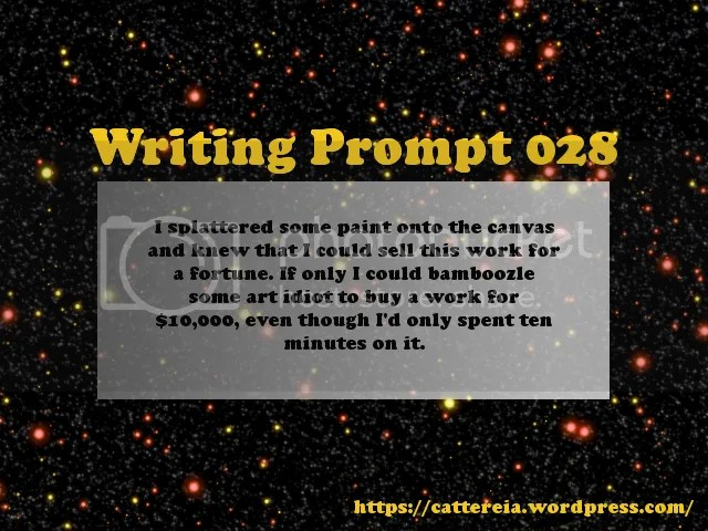 photo 028 - CynicallySweet - Writing Prompt.png