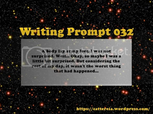 photo 032 - CynicallySweet - Writing Prompt.png