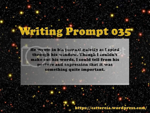 photo 035 - CynicallySweet - Writing Prompt.png