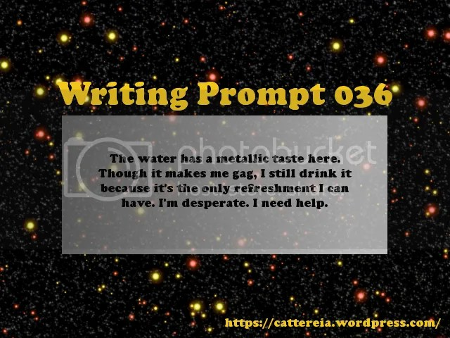 photo 036 - CynicallySweet - Writing Prompt.png