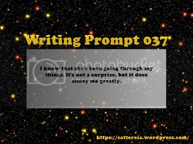 photo 037 - CynicallySweet - Writing Prompt.png