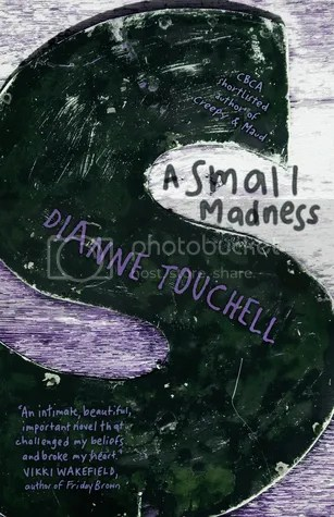 photo A Small Madness by Dianne Touchell.jpg