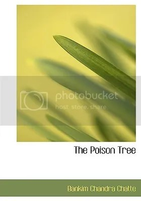 photo The Poison Tree by Bankim Chandra Chattopadhyay.jpg