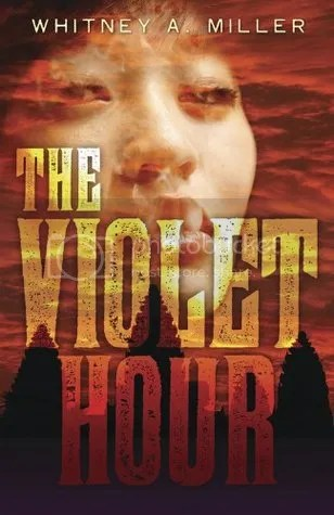 photo The Violet Hour by Whitney A Miller.jpg