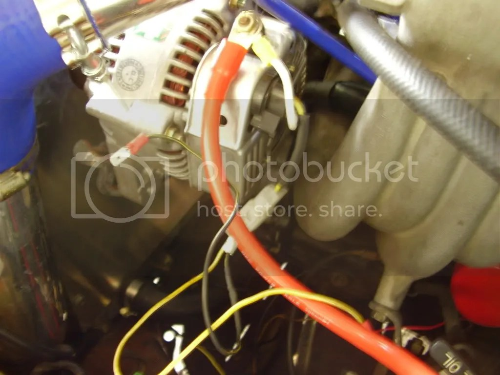 1jzgte vvti alternator wiring diagram electrical for a house basic 1ggte into ra23 page 2