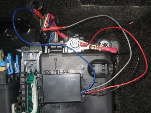 2003 Chevrolet Silverado 1500 Wiring Diagram How To Disable Daytime Running Lights 2001 2008
