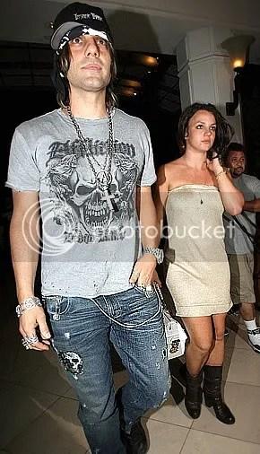 Britney & Criss