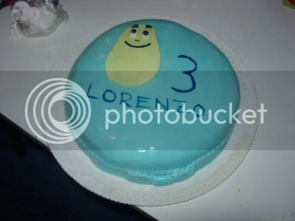 Torte Compleanno Lorenzo Cuciniamo