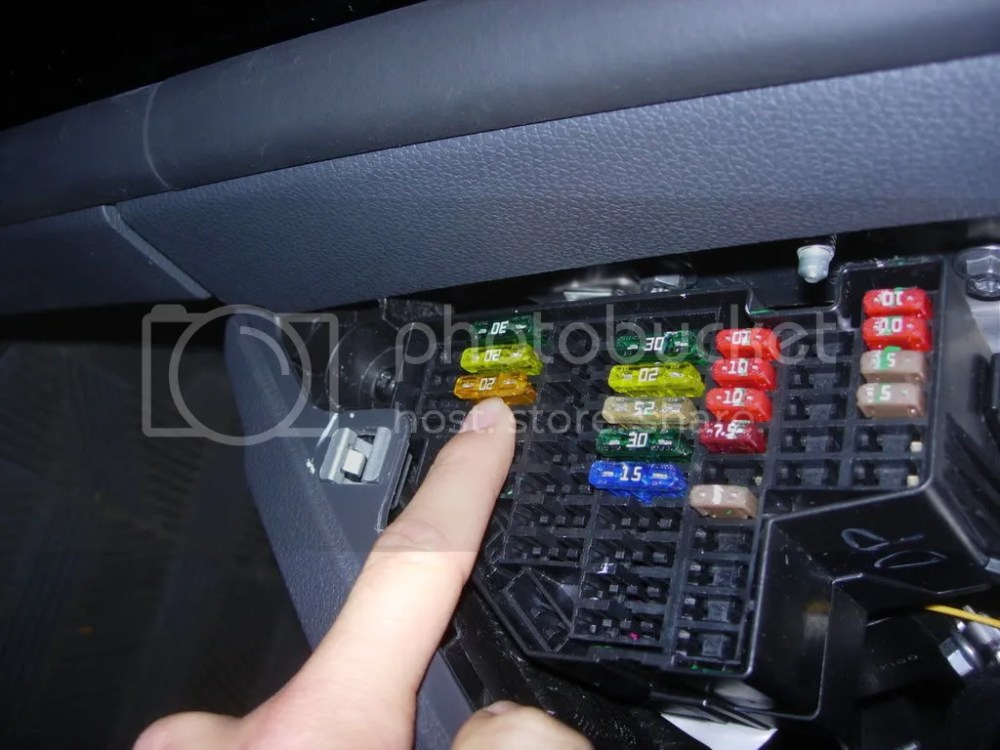 medium resolution of toureg car fuse box