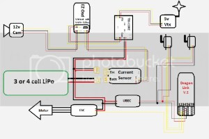 FPV wiring Diagrams  Page 7