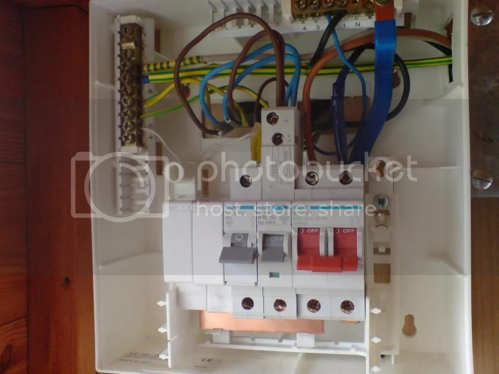 hight resolution of garage fuse box wiring wiring diagram imggarage fuse box wiring wiring diagram used garage fuse box