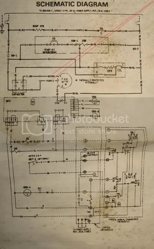 Here Is The New Circuit Diagram To Help Clean Up The Wiring