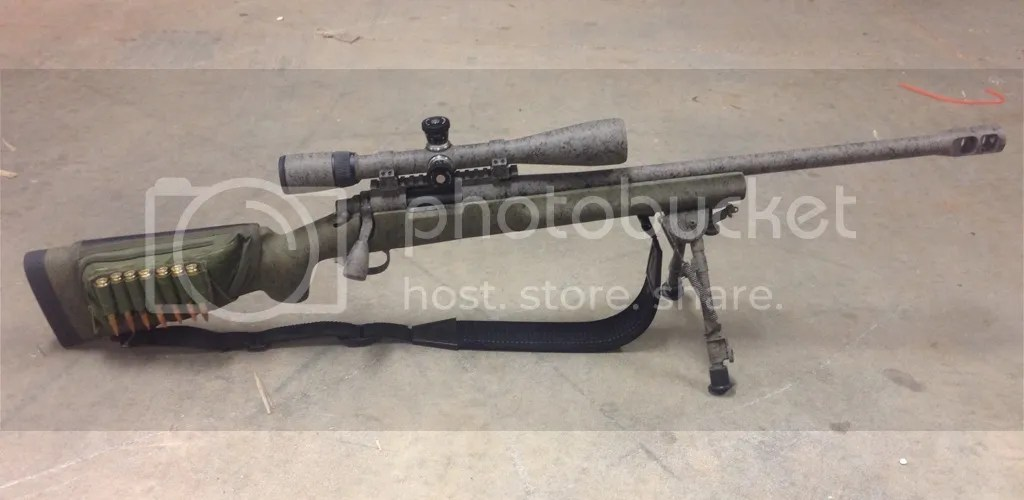 700 Sps Tactical Aac Sd