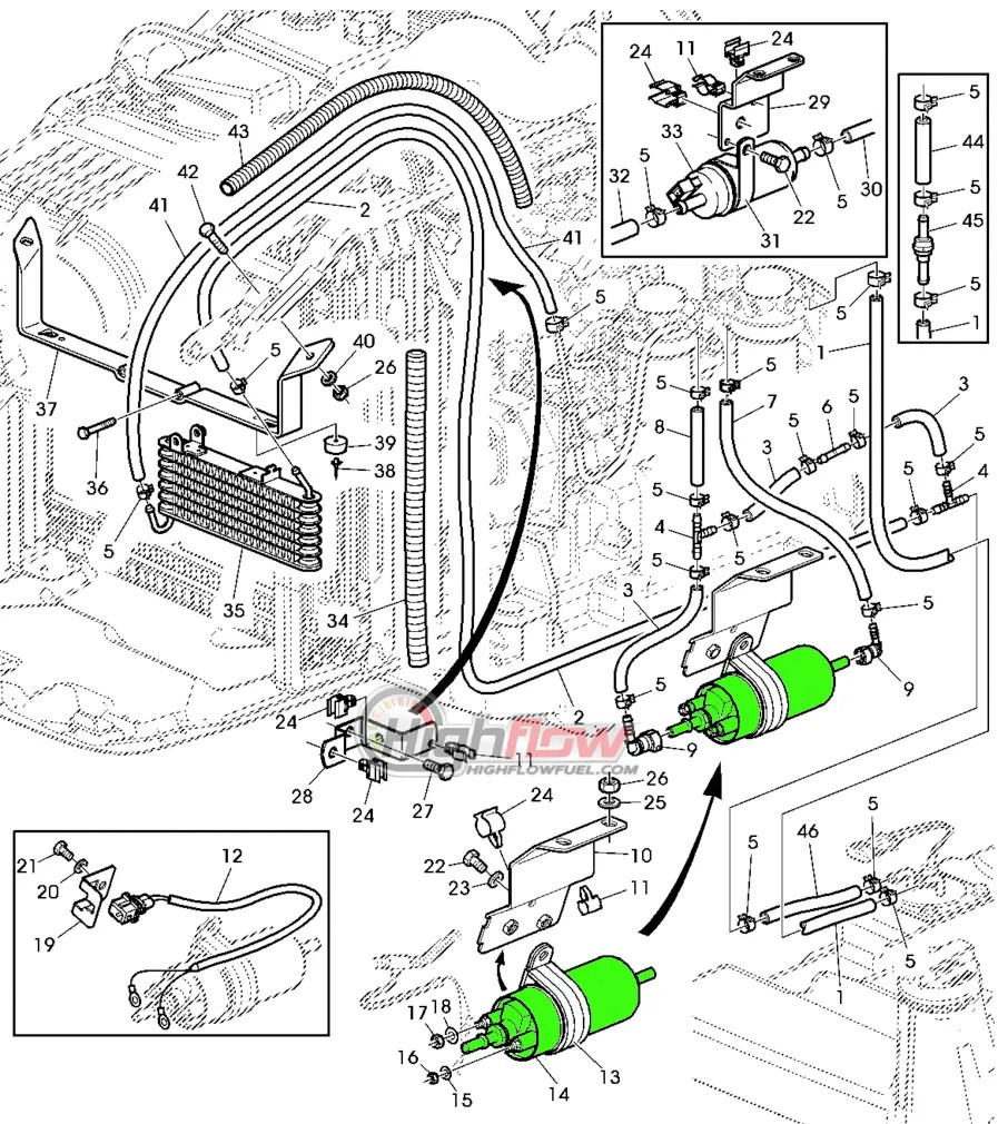 medium resolution of john deere 6400 fuse diagram wiring library 6400 wiring furthermore john deere tractor wiring harness diagram