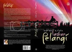Novel Laskar Pelangi