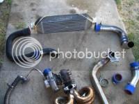 FS: 3in. mandrel bend pipes (45',90',180') flex pipe ...