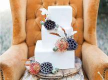 Orange Wedding Gallery - Wedding Dress, Decoration And ...