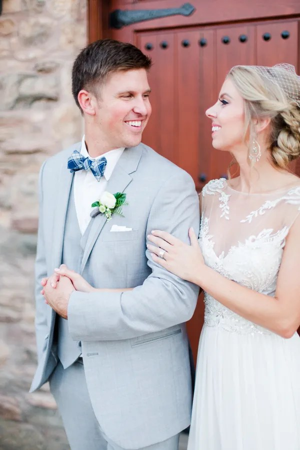 Romantic Regale Winery Wedding in the Santa Cruz Mountains  The Perfect Palette