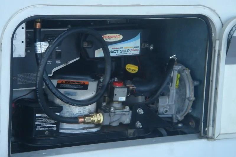 30 Amp Rv Generator Wiring Diagram Rv Net Open Roads Forum Truck Campers Generac Propane