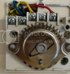 wiring diagram for honeywell thermostat th3110d1008 [ 1024 x 768 Pixel ]