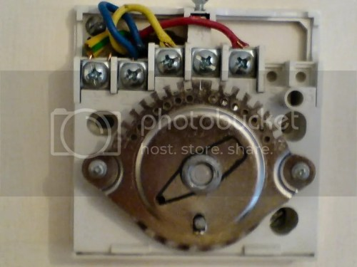 small resolution of wiring diagram for honeywell thermostat th3110d1008