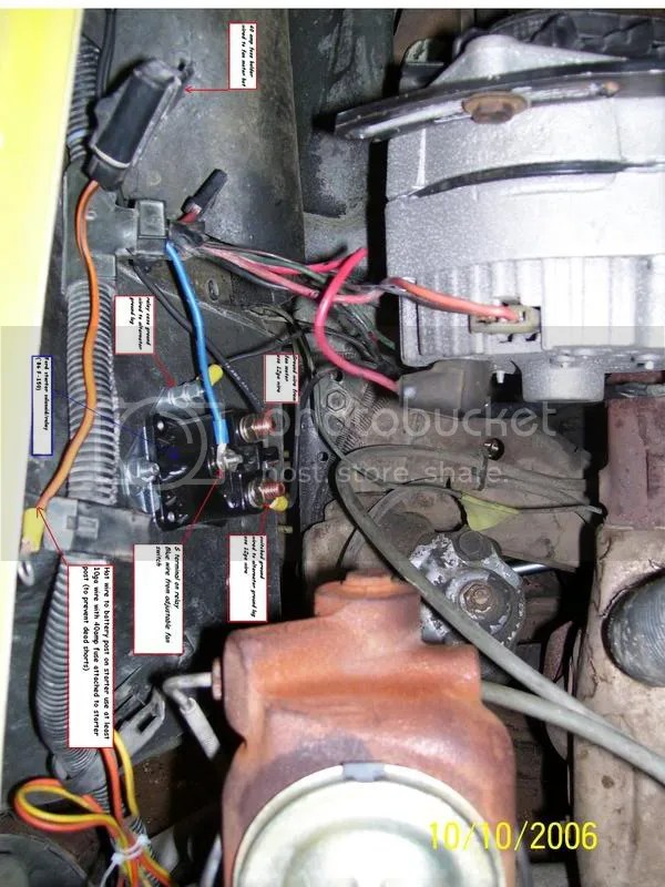 Ford Fuel Pump Wiring Diagram Http Wwwfordtruckscom Forums