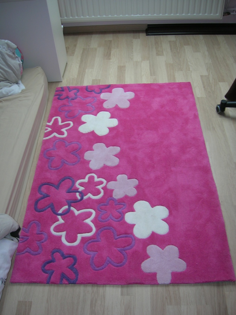 Tapis Chambre Fille