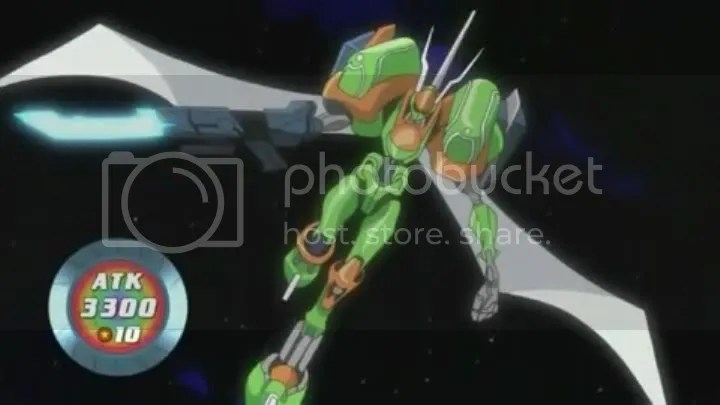Tech Genius Blade Gunner MAXX-10000