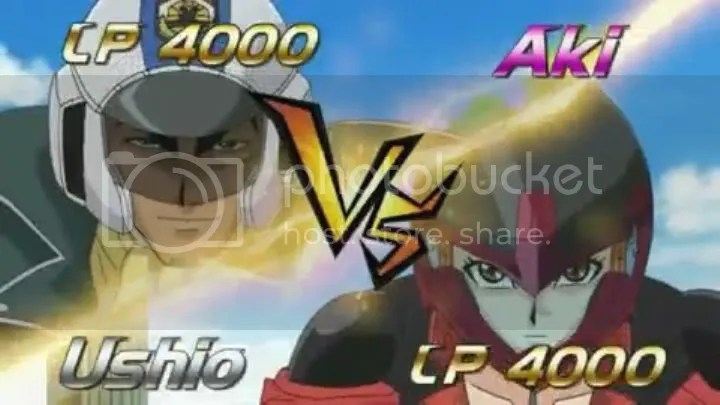 Aki VS Ushio! Speed World 2, set on! Izayoi Aki, acceleration!!