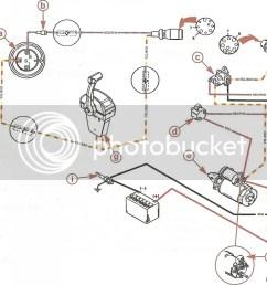chaparral boat wiring diagram [ 1003 x 1024 Pixel ]