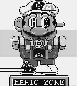Not bad for 1992 The Top 20 Game Boy Games of All Time: #15-11 The Top 20 Game Boy Games of All Time: #15-11 15Mario2Map