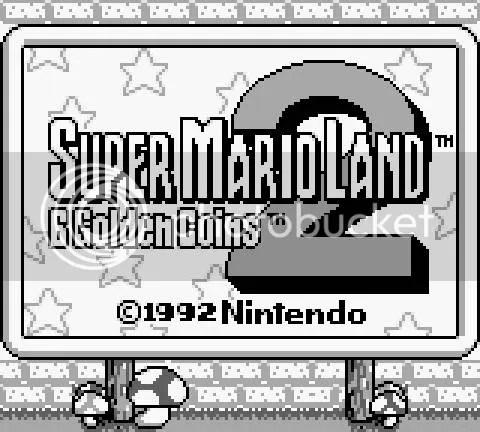 Mario Land Duece The Top 20 Game Boy Games of All Time: #15-11 The Top 20 Game Boy Games of All Time: #15-11 15Mario2Title