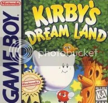 Kirby Kirby Kirby