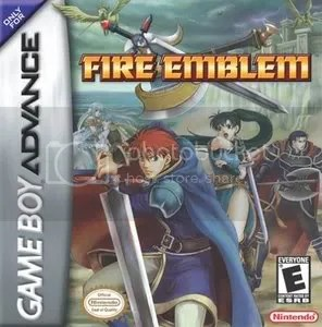 Fire Emblem The Top 20 Game Boy Games of All Time: #20-16 The Top 20 Game Boy Games of All Time: #20-16 18FireEmlBox