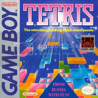 The game that started it all The Top 20 Game Boy Games of All Time: #5-1 The Top 20 Game Boy Games of All Time: #5-1 2TetrisBox