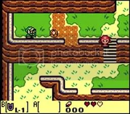 Over the head view point...nice! The Top 20 Game Boy Games of All Time: #5-1 The Top 20 Game Boy Games of All Time: #5-1 3ZeldaAwakeGame