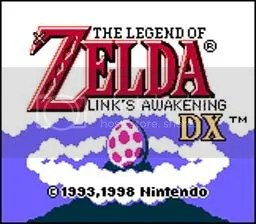 An epic game for a small handheld The Top 20 Game Boy Games of All Time: #5-1 The Top 20 Game Boy Games of All Time: #5-1 3ZeldaAwakeTitle