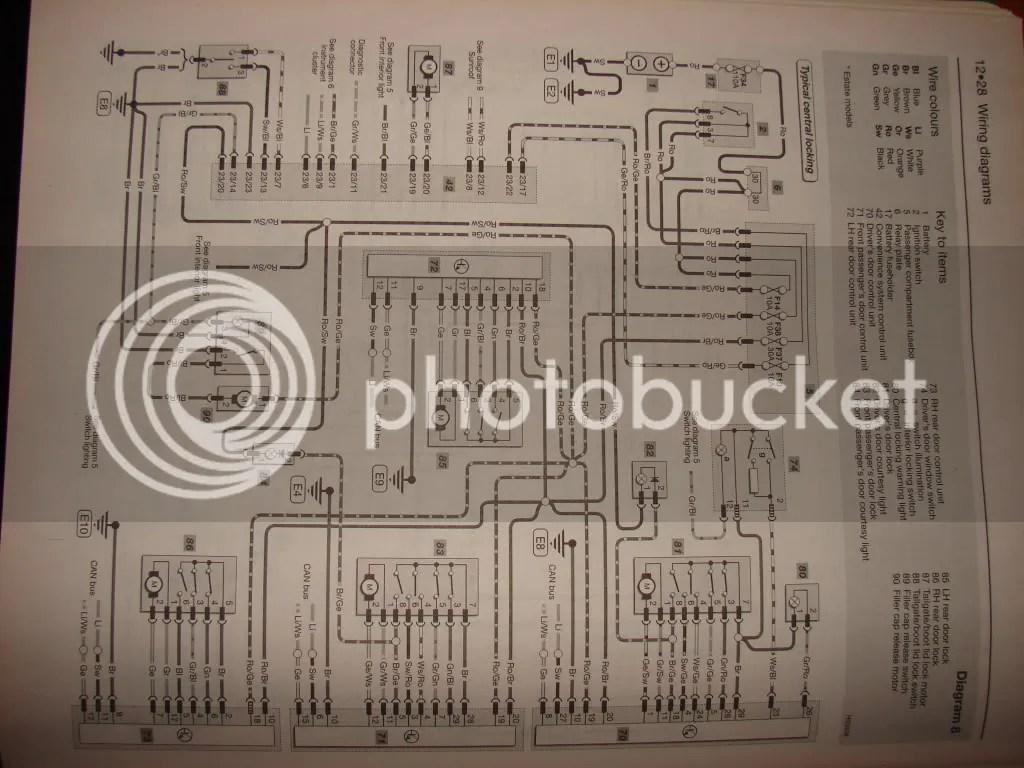 Power Window Relaycar Wiring Diagram Page 4