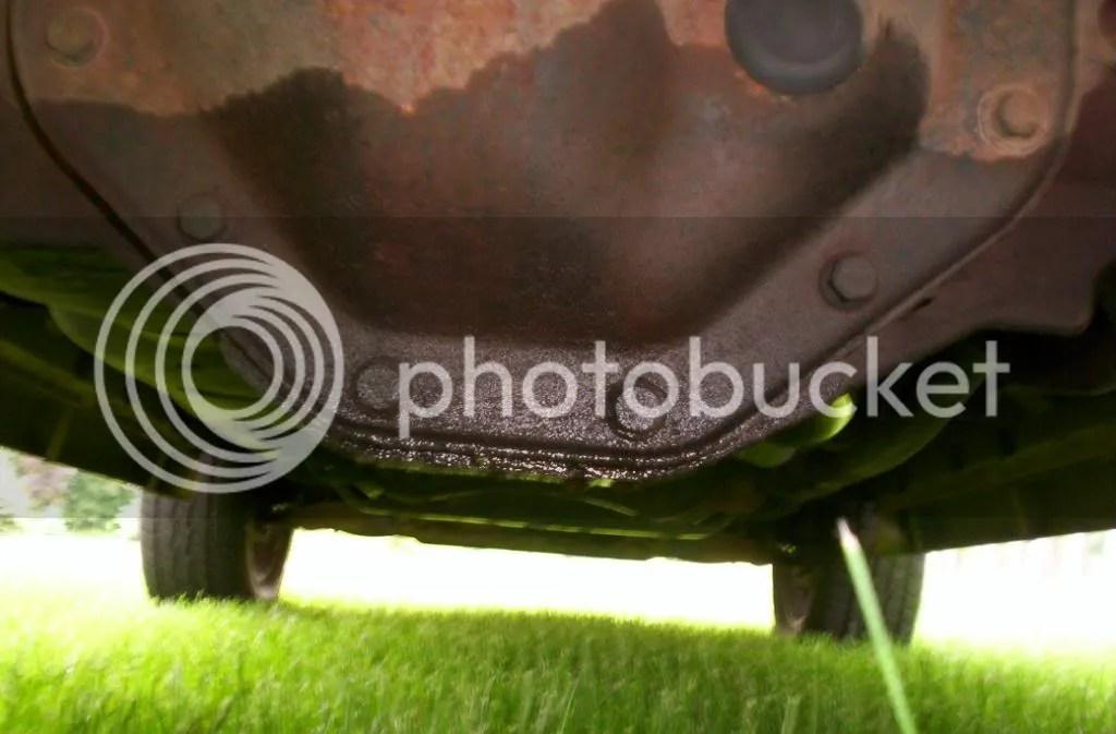 rear diff leak  DodgeTalk  Dodge Car Forums Dodge Truck Forums and Ram Forums