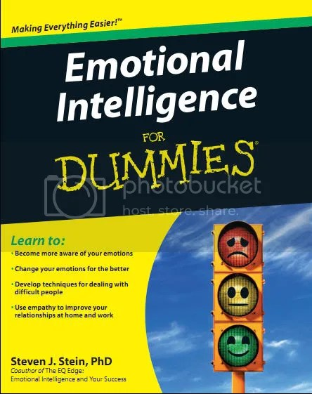 Emotional Intelligence By Daniel Goleman Book Summary And