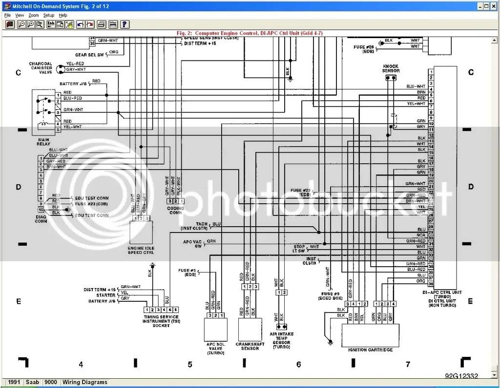 Saab Ng900 Wiring Diagram Wiring Diagram