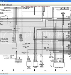 saab 9 3 ecu wiring diagram wiring diagram schematics 2002 saab 9 3 se air box diagram [ 1024 x 796 Pixel ]