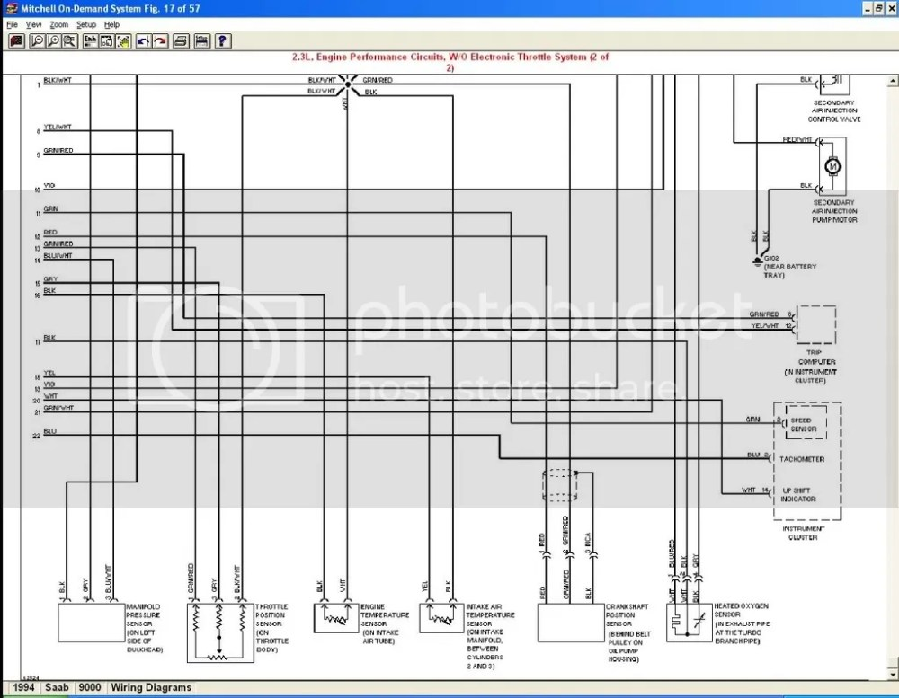 medium resolution of wrg 4671 apc tachometer wiring diagramdi apc to t5 conversion to t5suite the saab link